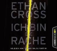 Cover-Bild zu Cross, Ethan: Ich bin die Rache