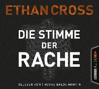 Cover-Bild zu Cross, Ethan: Die Stimme der Rache