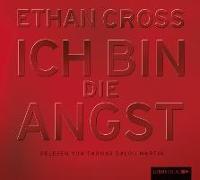 Cover-Bild zu Cross, Ethan: Ich bin die Angst