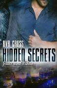 Cover-Bild zu Cross, Ava: Hidden Secrets: Grace und Ethan