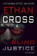 Cover-Bild zu Cross, Ethan: Blind Justice