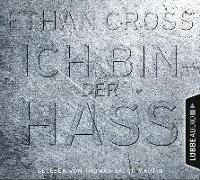 Cover-Bild zu Cross, Ethan: Ich bin der Hass