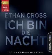 Cover-Bild zu Cross, Ethan: Ich bin die Nacht