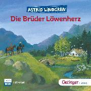 Cover-Bild zu Lindgren, Astrid: Die Brüder Löwenherz (Audio Download)