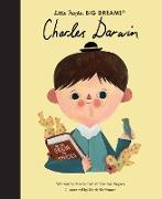 Cover-Bild zu Sanchez Vegara, Maria Isabel: Charles Darwin (eBook)