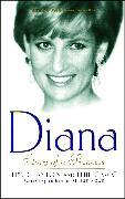 Cover-Bild zu Clayton, Tim: Diana