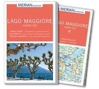 Cover-Bild zu Gerberding, Eva: MERIAN momente Reiseführer Lago Maggiore Comer See