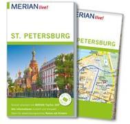 Cover-Bild zu Gerberding, Eva: MERIAN live! Reiseführer St. Petersburg