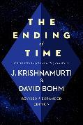 Cover-Bild zu Krishnamurti, Jiddu: The Ending of Time
