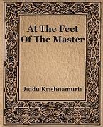 Cover-Bild zu Krishnamurti, Jiddu: At the Feet of the Master