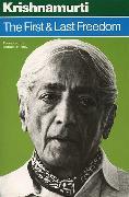 Cover-Bild zu Krishnamurti, Jiddu: First and Last Freedom, The