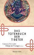Cover-Bild zu Fremantle, F. (Hrsg.): Das Totenbuch der Tibeter