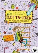 Cover-Bild zu Pantermüller, Alice: Dein Lotta-Leben. Schülerkalender 2020/21