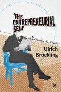 Cover-Bild zu Bröckling, Ulrich: The Entrepreneurial Self