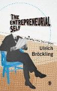 Cover-Bild zu Broeckling, Ulrich: The Entrepreneurial Self