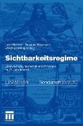 Cover-Bild zu Bröckling, Ulrich (Hrsg.): Sichtbarkeitsregime
