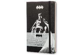 Cover-Bild zu Moleskine: Moleskine Batman Limited Edition Hard Pl