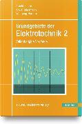 Cover-Bild zu Führer, Arnold: Grundgebiete der Elektrotechnik