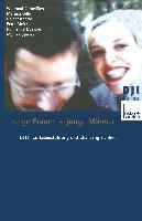 Cover-Bild zu Cornelißen, Waltraud: Junge Frauen - junge Männer