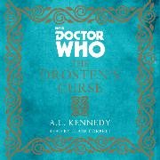 Cover-Bild zu Kennedy, A.L.: Doctor Who: The Drosten's Curse