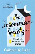 Cover-Bild zu Levy, Gabrielle: The Insomniac Society