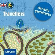 Cover-Bild zu Muier, Jennifer: Travellers (Audio Download)