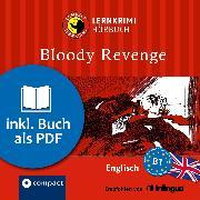 Cover-Bild zu Astley, Oliver: Bloody Revenge (Audio Download)