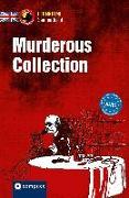 Cover-Bild zu Astley, Oliver: Murderous Collection