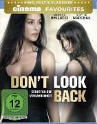 Cover-Bild zu Akchoti, Jacques: Dont look back - Schatten der Vergangenheit