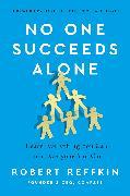 Cover-Bild zu Reffkin, Robert: No One Succeeds Alone