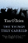 Cover-Bild zu O'Brien, Tim: The Things They Carried