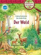 Cover-Bild zu Reichenstetter, Friederun: Der Wald