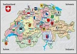 Cover-Bild zu 1796 Magnet Schweiz (AK 494)