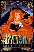 Cover-Bild zu Kestner, Kim: Heaven's End - Wen die Geister lieben