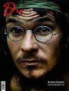 Cover-Bild zu Prange, Oliver (Hrsg.): Bruno Manser - Umweltaktivist
