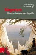 Cover-Bild zu Schulze, Reinhard (Beitr.): Bürgertum (eBook)
