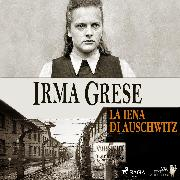 Cover-Bild zu eBook Irma Grese
