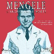 Cover-Bild zu eBook Mengele - L'angelo della morte