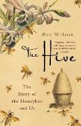 Cover-Bild zu Wilson, Bee: The Hive
