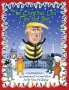 Cover-Bild zu Wilson, Constance Cocoran: The Christmas Cats Flee the Bee