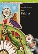 Cover-Bild zu Fontaine, Jean de la: Fables