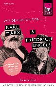 Cover-Bild zu Driever, Michael: Auf den Spuren von Karl Marx und Friedrich Engels (eBook)