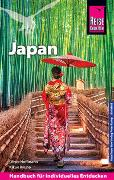 Cover-Bild zu Ryuno, Kikue: Reise Know-How Reiseführer Japan