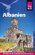 Cover-Bild zu Gutzweiler, Meike: Reise Know-How Reiseführer Albanien