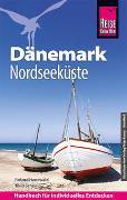 Cover-Bild zu Hanewald, Roland: Reise Know-How Reiseführer Dänemark - Nordseeküste