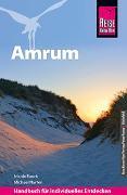 Cover-Bild zu Funck, Nicole: Reise Know-How Reiseführer Amrum