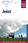Cover-Bild zu Hanewald, Roland: Reise Know-How Reiseführer Juist (eBook)