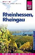 Cover-Bild zu Schenk, Günter: Reise Know-How Reiseführer Rheinhessen, Rheingau (eBook)