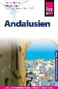 Cover-Bild zu Volger, Wolfgang: Reise Know-How Reiseführer Andalusien (eBook)