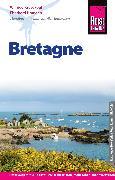 Cover-Bild zu Homann, Eberhard: Reise Know-How Reiseführer Bretagne (eBook)